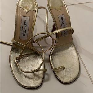 Jimmy Choo Jinelle sandal